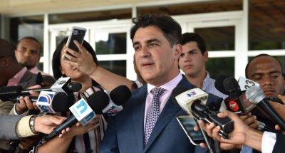 REELECCIÓN ; Julio Cury dice Danilo Medina puede reelegirse sin modificar constitución