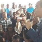 Ramfis Trujillo: San Cristóbal es una ciudad abandonada