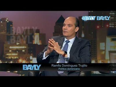 Ramfis Trujillo habla de migración ilegal haitiana, la corrupción y cuál sería la diferencia entre su gobierno y el de Danilo Medina