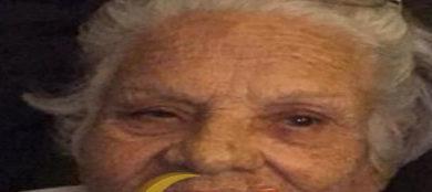 SE FUE UNA GRAN MUJER ; Muere destacada profesora banileja