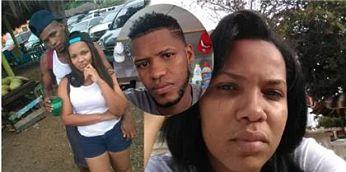 SE LLENÓ DE ODIO : Mujer mata a su pareja de una puñalada por no dormir en su casa
