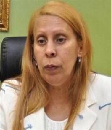 Taina Gautrea retorna al PLD; renunció de este en 2012 y apoyó a Hipólito