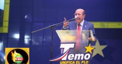 Temístocles Montás Promoverá Sus Aspiraciones Presidenciales En Dajabón Y Montecristi El Domingo