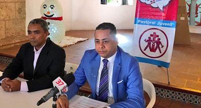 Tony Guevara insiste debe incluirse natalicio de Sánchez dentro de Mes de la Patria
