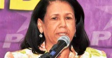 UFFF, SOLTO BUSCAPIES! Miriam Cabral dice que el padrón es un tema superado en el PLD