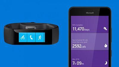 Se ofrecerán reembolsos a los usuarios de la Microsoft Band, tras cierre de sus servicios