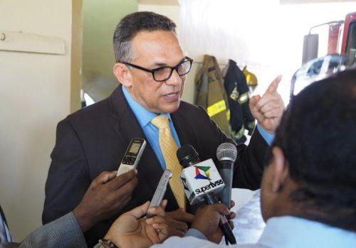 Ministerio advierte está prohibido llevar empleados públicos a los actos políticos