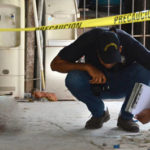 Vigilante privado mata joven a balazos en billar