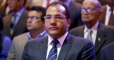 Salvador Holguín resulta favorito para senador por la provincia Dajabón