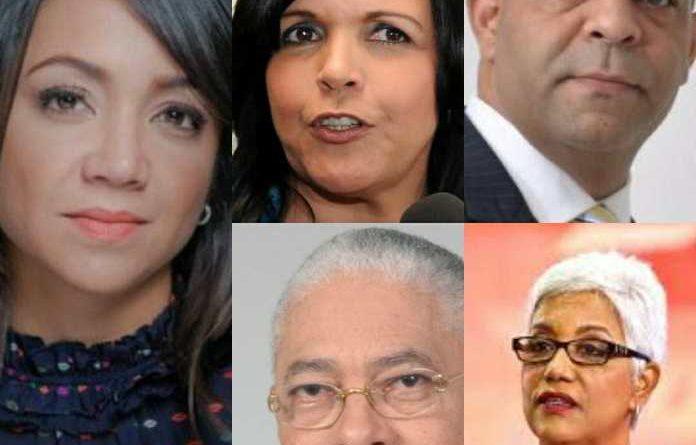 Personalidades defienden integridad de jueza Miriam Germán