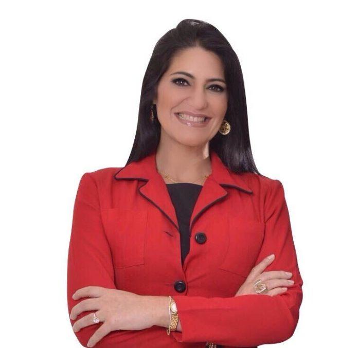 Designan a María Angelina Rodríguez como directora general de Educación Especial