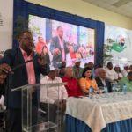Movimiento sindical dominicano a las calles a reclamar sus derechos y la cesantia