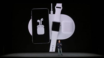 Apple cancela el AirPower, su vanguardista cargador inalámbrico