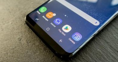 Cómo cambiar el botón de Bixby en cualquier Samsung Galaxy