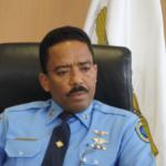 Director del CESAC introduce cambios de jefes de seguridad en aeropuertos y áreas administrativas