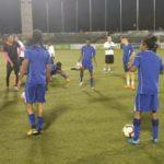 Fútbol: selección dominicana debe vencer a Bermudas para avanzar a la Copa Oro