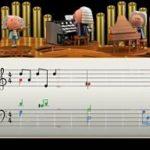 Google dedica al compositor Bach su primer doodle con Inteligencia Artificial