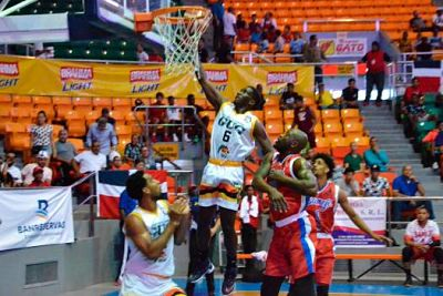 El Gregorio Urbano Gilbert gana la serie regular