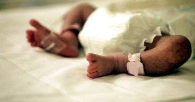 ALERTA: Reportan 429 muertes infantiles en la RD en primeros dos meses 2019