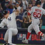 Primer juego entre Yankees y Boston es el mas vendido temporada de GL