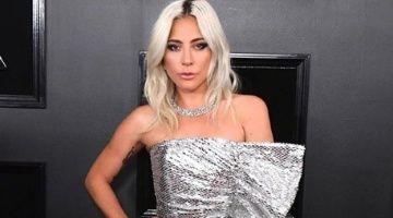 Lady Gaga, ¿embarazada?