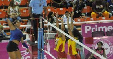 Mirador triunfa en el inicio de la Liga Superior de Voleibol