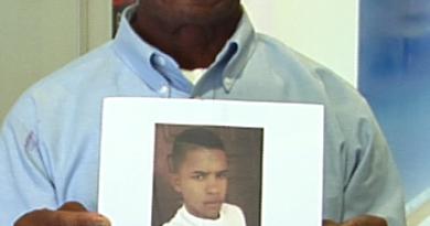 Padre desesperado escribe carta a hijo que está desaparecido