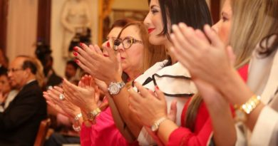 Solo el 13% de los ministerios del Gobierno dominicano son dirigidos por mujeres