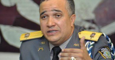 Director de la Policía dice que disponía de datos sobre red narco de Puerto Rico en RD