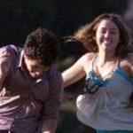 Y con esto, Nick Jonas demuestra por qué nunca olvidará a Miley Cyrus