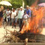 Sanjuaneros piden obras de infraestructura en comunidades