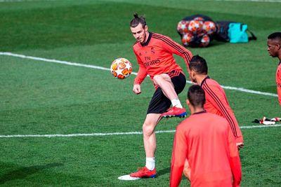 El Real Madrid se la juega ante el Ájax de Ámsterdam
