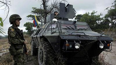 Alertan sobre una nueva operación de bandera falsa de EE.UU. en la frontera colombo-venezolana