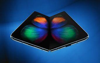 Samsung Galaxy Fold se deja ver en un nuevo vídeo filtrado