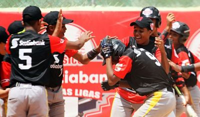 Caballona y La Vega avanzan a finales de grupos en Clásico Scotiabank