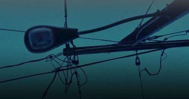 Denuncian sectores de Yamasá sufren apagones de entre 6 y 7 horas