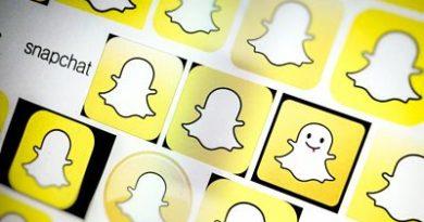 Snapchat prepara su propia plataforma de juegos