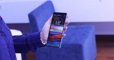 Sony integra su división de móviles en la de TV y cierra una de sus fábricas