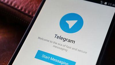 Telegram ahora permite borrar mensajes en cualquier chat