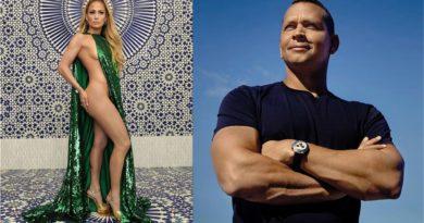 """Al Rod no quiere que Jennifer se desnude en la nueva película de temática pornográfica """"Hustlers"""""""