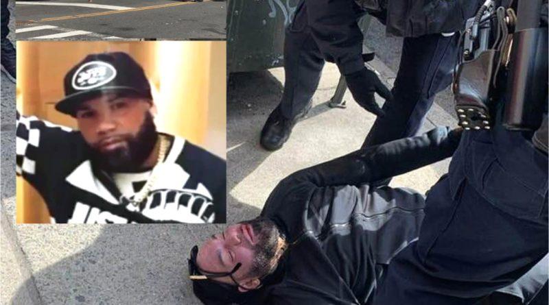 Asesinan de cinco balazos en el pecho un dominicano dentro de su carro en el Alto Manhattan