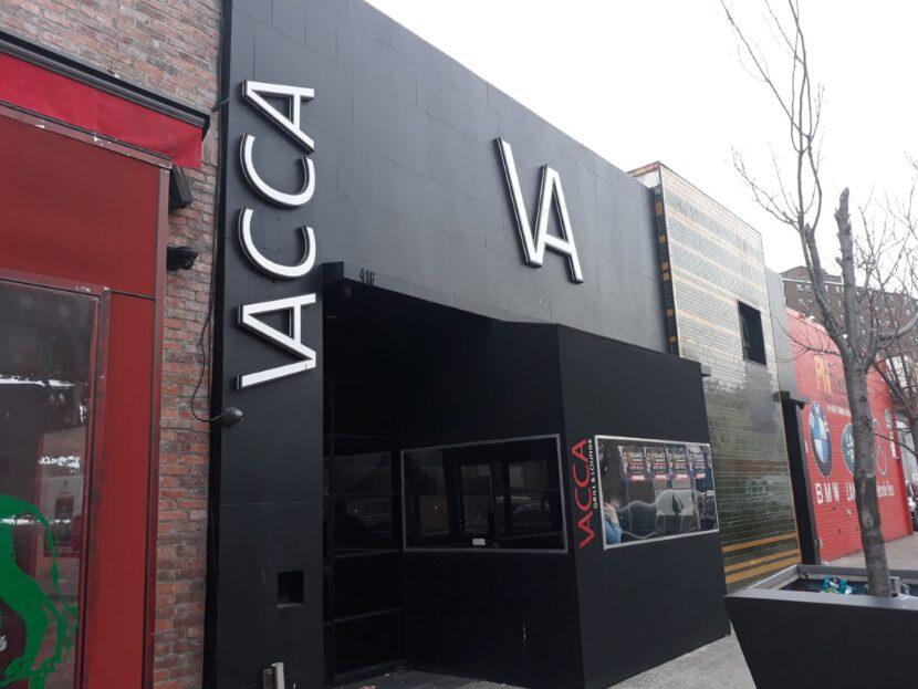 Denuncian policías conspiran contra restaurantes y lounges dominicanos en el Alto Manhattan