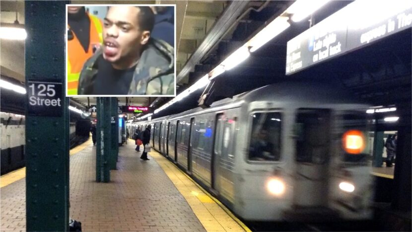Detienen un dominicano por agresión a golpes a conductor de tren que le reclamó no bloquear puertas