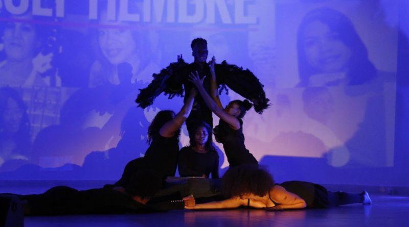 ATENCIÓN :El ITSC presentó su tercera versión del Festival de Danza y Teatro, Festival ITSC 2019.
