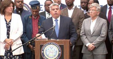 Fiscal de Brooklyn apoya licencias a indocumentados porque mejorará seguridad vial