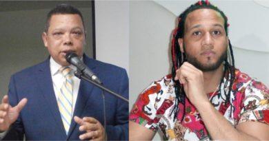 EFECTO EL ALFA: Instituto Duartiano USA rechaza Soberano al Alfa por insultar padres de la patria y le pide reorientar su talento
