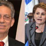 REVERENDO DEL PLD :Pide a Lucía Medina ser firme como Danilo y Bosch por ser mujer con luz propia