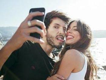 ¿Tini Stoessel aclaró su rumorado romance con Sebastián Yatra?