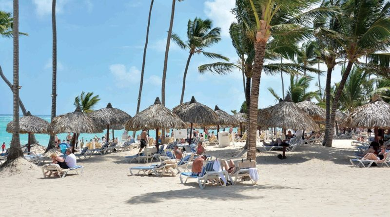 Flujo de turistas reafirma a República Dominicana como destino seguro