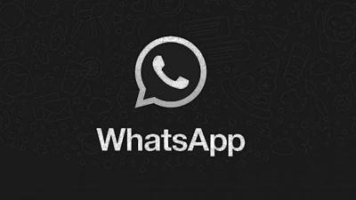 Primeras imágenes del modo oscuro de WhatsApp en su última beta